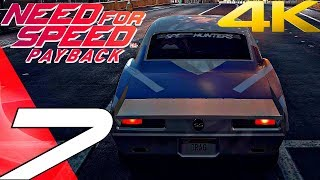 Need For Speed Payback - Gameplay Walkthrough Part 7 - Drag Racing Riot Club [4K 60FPS ULTRA]