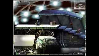 Strike Force Heroes 2 - Sheep Cannon