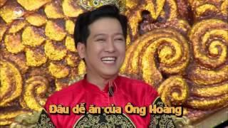 Trường Giang game show hài hước nhất