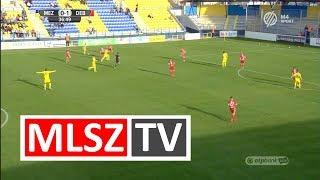 Mezőkövesd Zsóry FC - DVSC | 0-2 | (0-1) | OTP Bank Liga | 12. forduló | MLSZTV