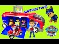 Paw Patrol Mission Cruiser With Magical Toys Pups New Vehicles mp3