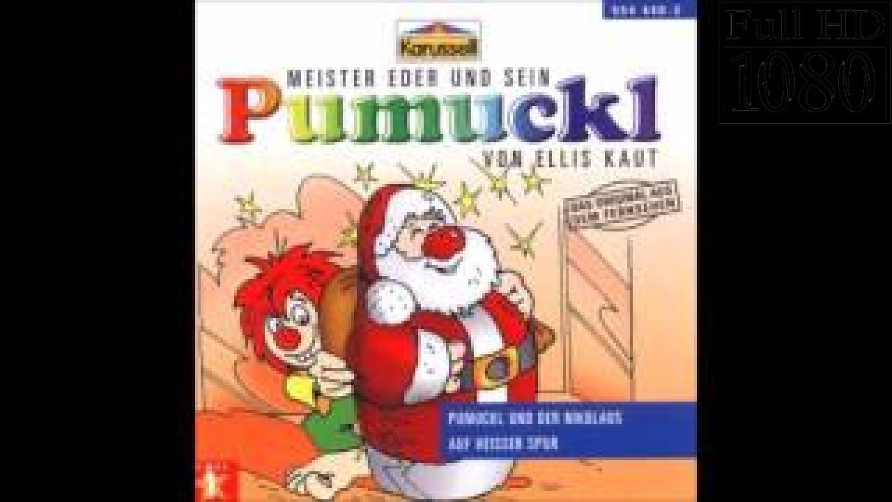 Youtube Hörspiel Pumuckl