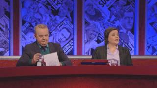 The Awful Statement | Have I Got News For You - Series 44 Ep8 (2013)