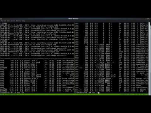 Aker SSH Gateway