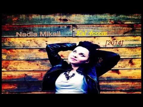 Nadia mikayil Dumdaru