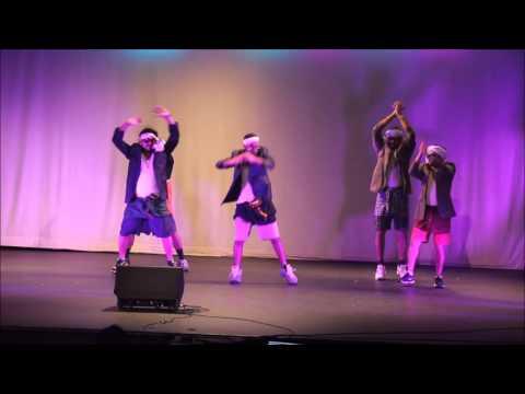 LUNGI DANCE FUNNY MALAYLAM