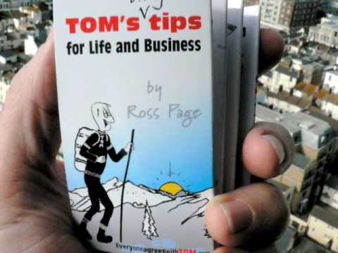 TOMinaBox - TOM International Ltd - TOM Products for Life and Business