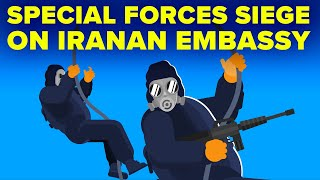 Download Breaking the Iranian Embassy Siege - Operation Nimrod Mp3 and Videos