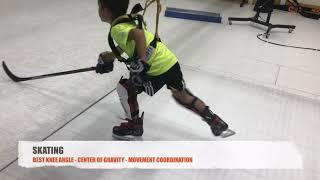 MAX hockey development