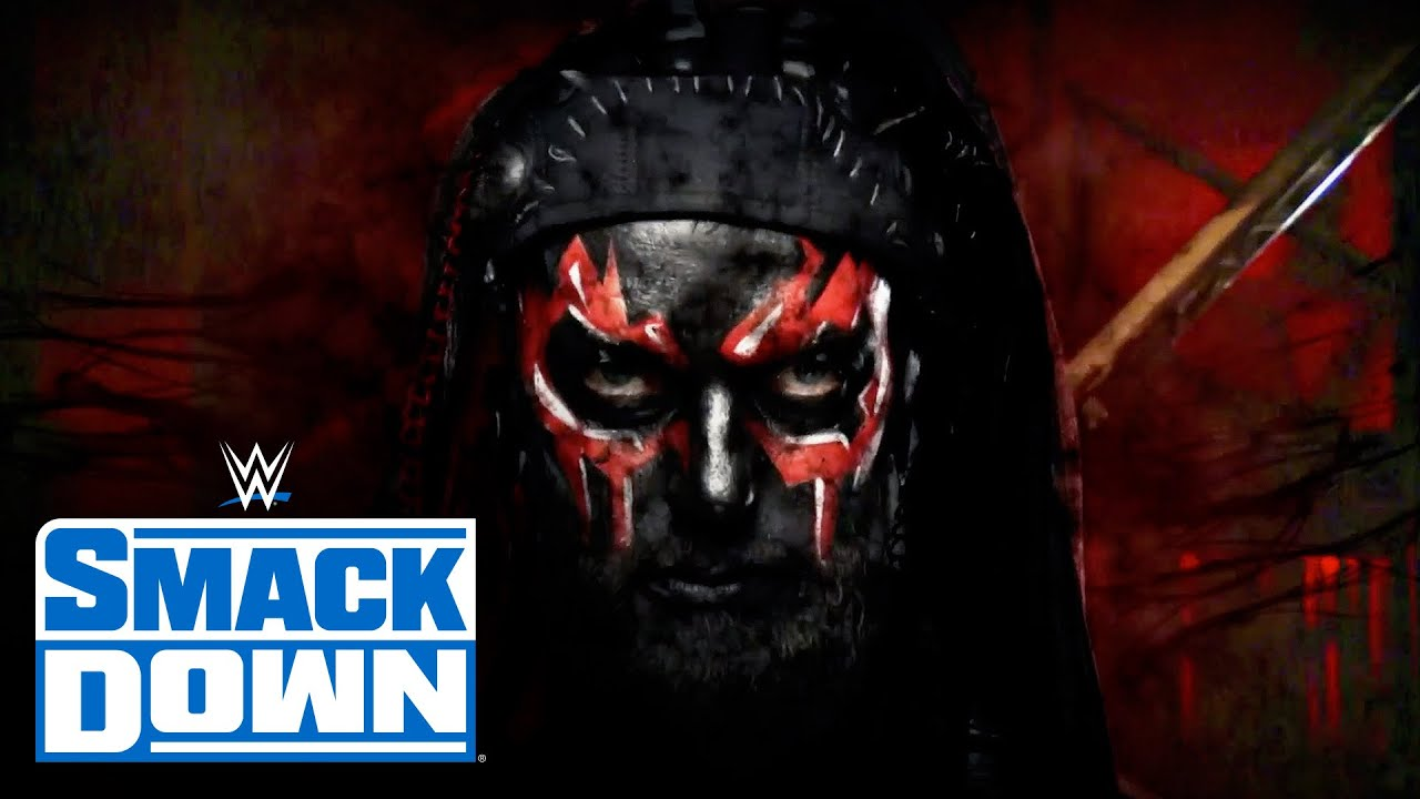 """Download Bálor promises Reigns will see the face of """"The Demon"""" at Extreme Rules: SmackDown, Sept. 17, 2021"""