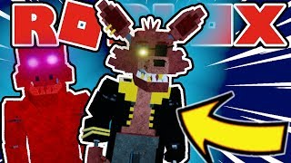 How To Get True Pirate and Old Man Consequences Badge in Roblox Fazbear's Revamp