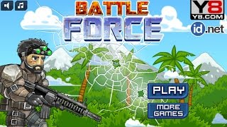 Battle Force Game Video