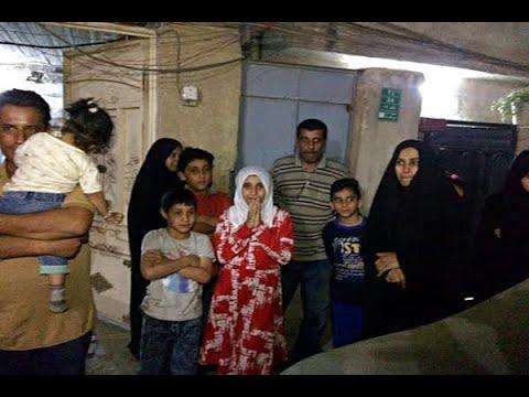 In Graphics: Iran Iraq Border Earthquake: 7.3 magnitude quake hits Halabja, world news lat