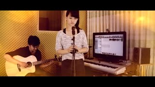 Anh - Nhật Hạ ft Mitxi Tòng (Acoustic Cover)