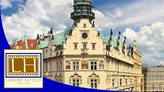 Luxury Hotels – Hotel Paris – Prague