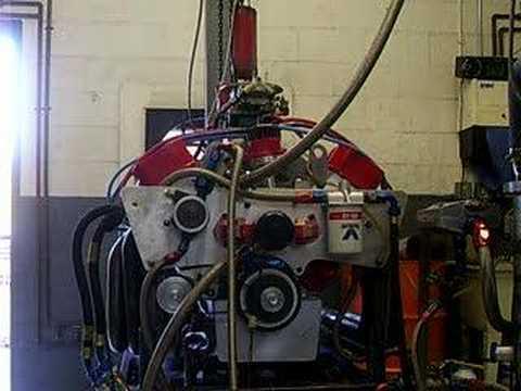 ford 460cid 7.6