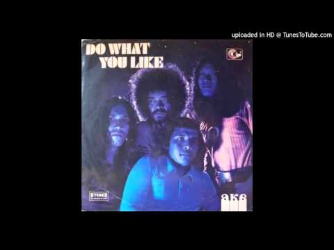 AKA - 1970 - Do What You Like