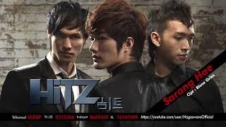 Hitz - Sarang Hae (Official Audio Video)