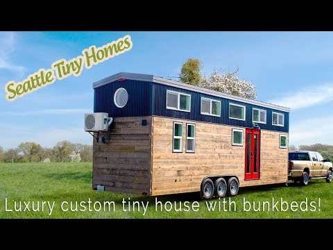 tiny-house-on-wheels:-main-floor-bedroom-with-bunkbeds!-seattle-tiny-homes