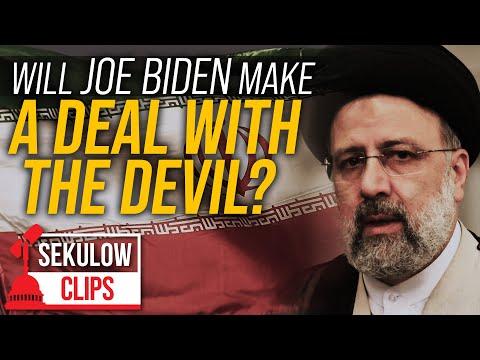 Iran's New President Presents a Massive Problem for Biden