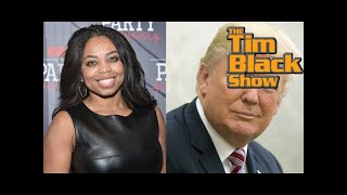 ESPN's Jemele Hill Calls Trump A White Supremacist