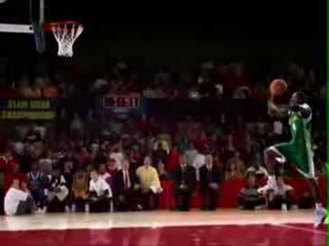 Jordan Jumpman 2nd Generation Nike Commercial