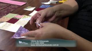 Ana Consentino – Manta de Sofá P 2/2