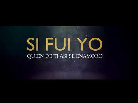 """""""Fui yo"""" 💔😔Elias Ayaviri LETRA 2019"""