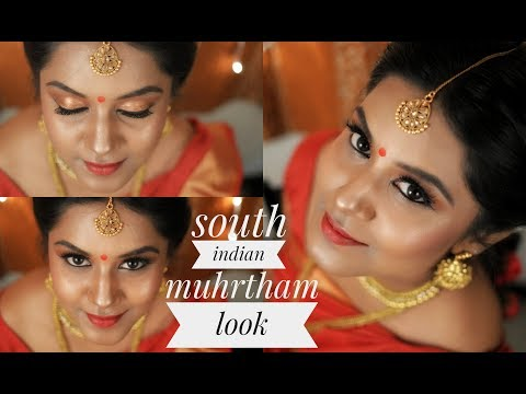 South Indian Bridal