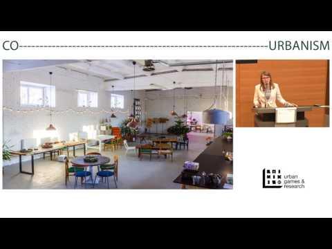 CO-Urbanism 2017: Donata Remeikaitė (Miesto Laboratorija, Vilnius)