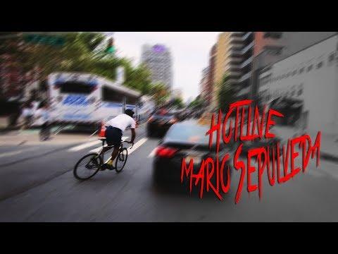 Hotline—Mario Sepulveda
