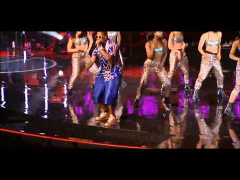 Mase  Feel So Good Tribute To Kool & The Gang  @ 2014 Soul Train Awards