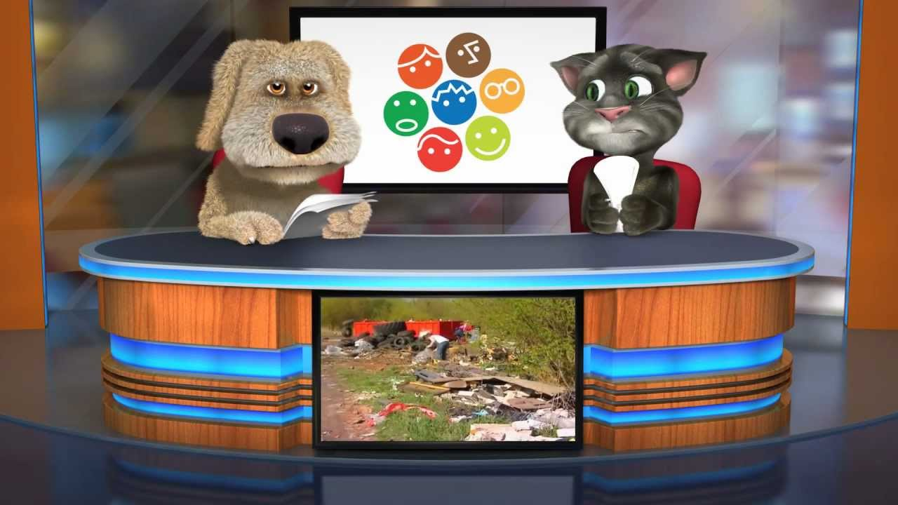 Talking Dog Videos Online