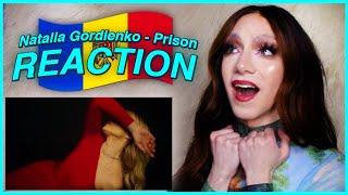 Moldova | Eurovision 2020 Reaction | Natalia Gordienko - Prison
