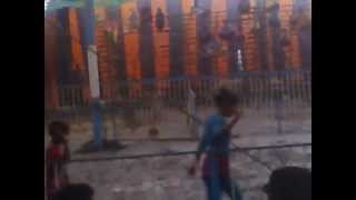 Bangla Hot Dance MUMU Manikgonjo JATRA GAN