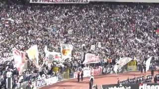 Ultras White Knights  Zamalek Vs  Ismaily match