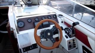 Fletcher 238 Cabin - Boatshed.com - Boat Ref#153661