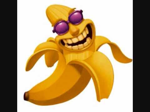 im a banana 10 hours
