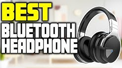 Best Bluetooth Headphones in 2019 | Top 5 Wireless Headphones