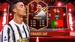 LIVE FIFA 21 WEEKEND LEAGUE & DIVISION RIVALS REWARDS OPENEN! Sebas de Jong