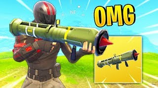 NEW GUIDED MISSILE and FORTNITE ANDROID IN ARRIVO TRA POCO! New Skin 🔴 Live Fortnite