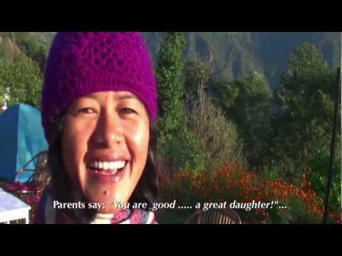 Malla Sisters Nepalese Guides