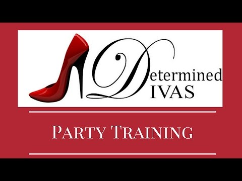 New Consultant Party Training www.tracypaplow.com