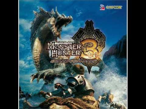 Monster hunter x ost new arena battle music (placeholder name) +.