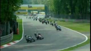 Magazine - Monza 2009