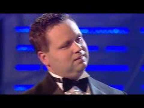 NEW Paul Potts FINAL Britains Got Talent Winner Nessun Dorma