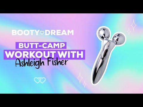 Get a Bigger Butt Workout with Gluteboost Butt Enhancement