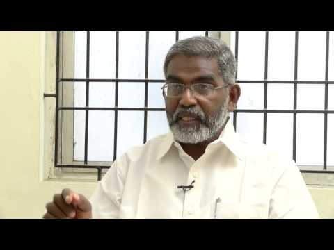 A Open Talk with SP Udayakumar of People's Movement Against Nuclear Energy