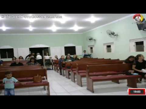 MINI VIGÍLIA ASSEMBLÉIA DE DEUS JARDIM PRIMAVERA (01/02/2020)