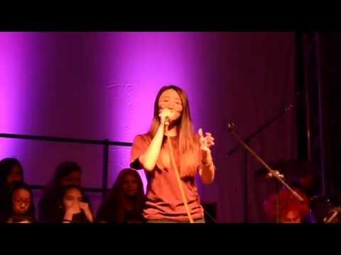 Song Qing Ling House Music Performance 2016-2017 (Harrow Beijing)